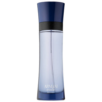 Armani Code Colonia EDT 50ml Spray