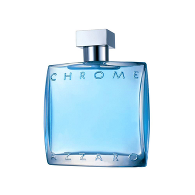 Azzaro Chrome 100ml A/S
