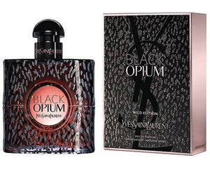 Yves Saint Laurent  - Black Opium Wild EDP Spray 50ml