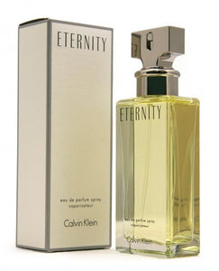 Calvin Klein Eternity EDP 200ml Spray