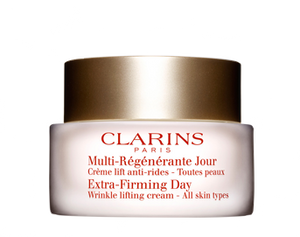 Clarins Extra-Firming Day Wrinkle Lifting Cream For All Skin Types - 50ml