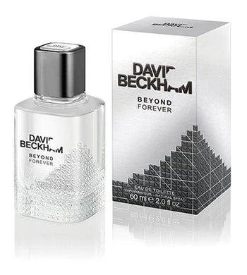 Beckham Beyond Forever EDT Spray 60ml