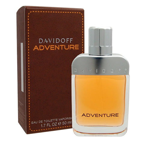Davidoff Adventure for him EDT