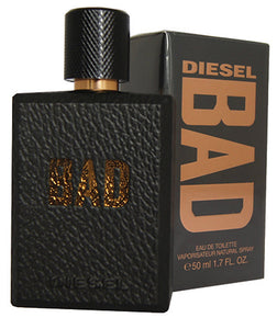 Diesel Bad EDT Spray by Diesel- Available in 35ml & 50ml