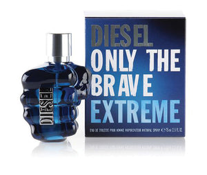 Diesel Only the Brave Extreme EDT Spray 50ml