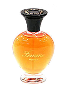 Rochas Femme Eau De Toilette (For Women) - 100ml Spray