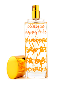 Clinique Happy To Be Eau De Parfum - 50ml