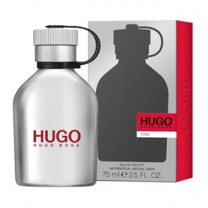 Hugo Boss Iced EDP (mens) 75ml Spray