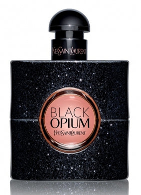 Black Opium Eau De Parfum Spray - 50ml