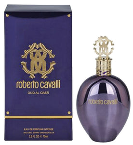 Robert Cavalli Oud Al Qasr EDP 75ml Spray