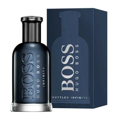 Hugo Boss Infinite EDP Spray
