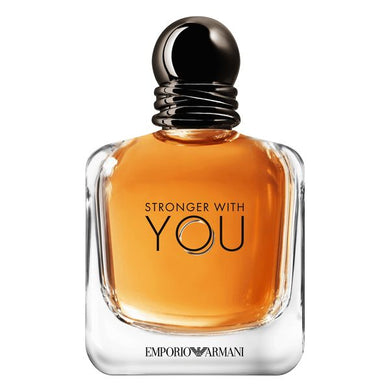 Emporio Armani Stronger With You (men) EDT 50ml Spray