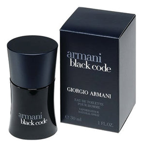 Armani Black Code 50ml EDT Spray