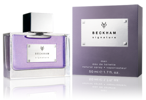 Beckham Signature Eau De Toilette (For Men)