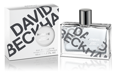 Beckham Homme Eau De Toilette (For Men) - 30ml