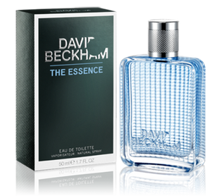 Beckham The Essence Eau De Toilette (For Men) - 30ml Spray