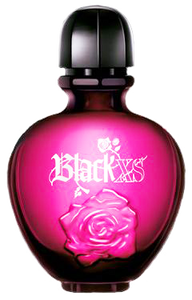 Paco Rabanne Black XS Eau De Toilette Spray (For Women)