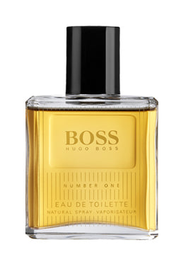 Hugo Boss Number One Eau De Toilette (For Men) - 125ml