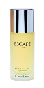 Calvin Klein Escape Eau De Toilette (For Men) Spray