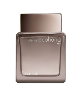 Calvin Klein Euphoria Intense Eau De Toilette (For Men) - 50ml Spray