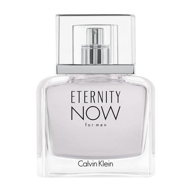 Calvin Klein Eternity Now EDT Spray (for men) available in 30ml and 50ml Sprays