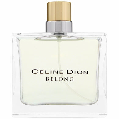 Celine Dion - Belong 100ml EDP Spray