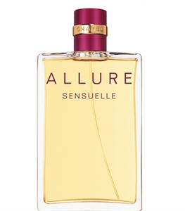 Chanel Allure Sensuelle Eau De Parfum Spray (For Women) - 100ml