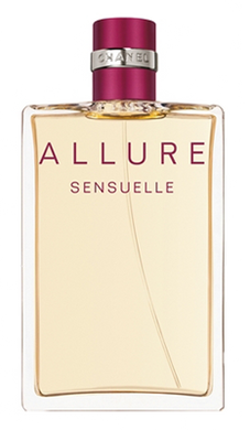 Chanel Allure Sensuelle Eau De Toilette Spray (For Women) - 100ml