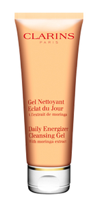 Clarins Daily Energizer Cleansing Gel - 75ml