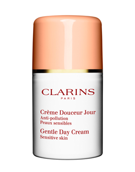Clarins Gentle Day Cream - 50ml