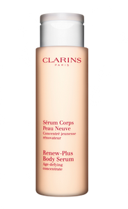 Clarins Renew-Plus Body Serum - 200ml