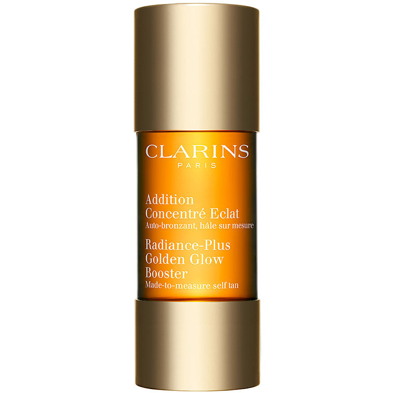 Clarins Radiance-Plus Golden Glow Booster 15ml