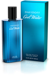 Davidoff Cool Water Eau De Toilette (For Men) Spray