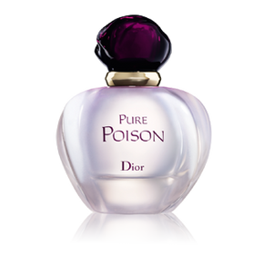Dior Pure Poison Eau De Parfum (For Women) - 100ml