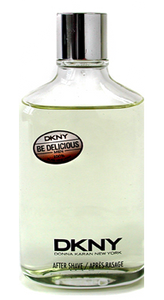 DKNY Be Delicious Aftershave (For Men) - 100ml