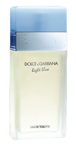 Dolce & Gabbana Light Blue Eau De Toilette (For Women)