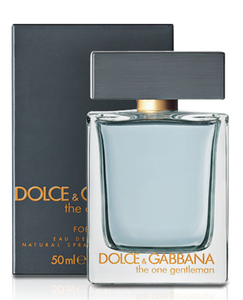 Dolce & Gabbana The One Gentleman Eau De Toilette (For Men)