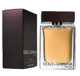 Dolce & Gabbana The One Eau De Toilette (For Men)