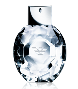 Emporio Armani Diamonds Eau De Parfum Spray (For Women) - 30ml