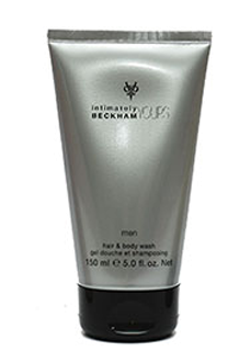 Beckham Intimately Yours Body Lotion (For Men) - 200ml