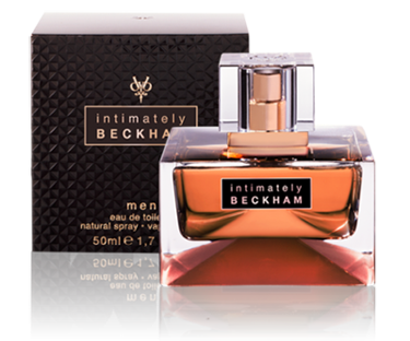Beckham Intimately Eau De Toilette (For Men)