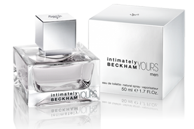 Beckham Intimately Yours Eau De Toilette (For Men) - 50ml
