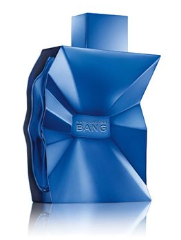 Marc Jacobs Bang Bang Eau De Toilette 50ml (For Men) Spray