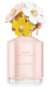 Marc Jacobs Daisy Eau So Fresh Eau De Toilette (For Women) - 75ml Spray