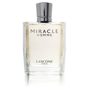 Lancome Miracle Aftershave Lotion 100ml