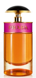 Prada Candy Eau De Parfum (For Women) - 50ml