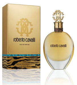 Roberto Cavalli by Roberto Cavalli EDP 75ml Spray