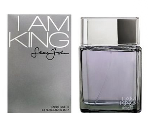 Sean John I Am King Eau De Toilette (For Men)