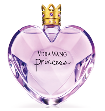 Vera Wang Princess Eau De Toilette (For Women) Spray