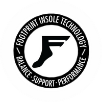 Footprint Insole Technology